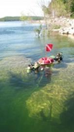 Blackburn S Resort Amp Boat Rental On Lake Norfork Arkansas
